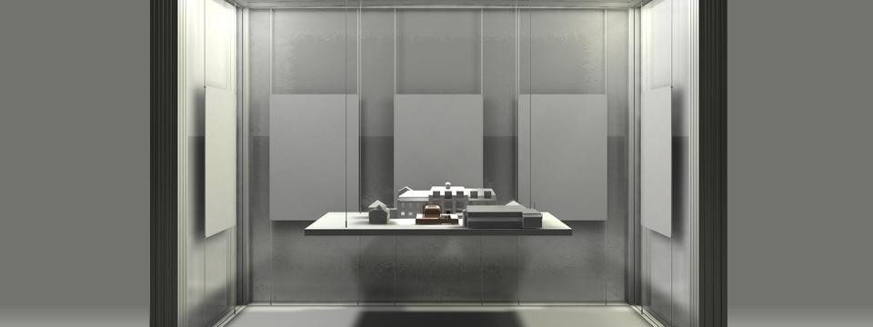 Bauhaus Cube 09
